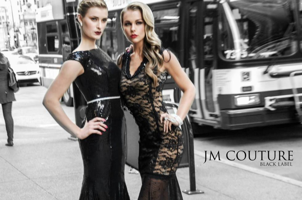JM Couture Black Label