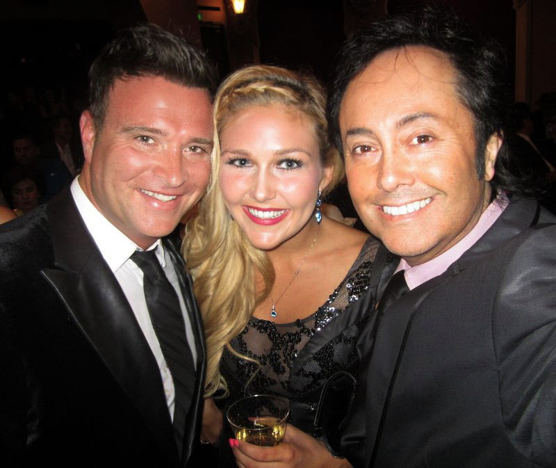 JMC & Jaime Monroy, fashion awards